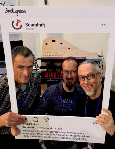 La Voix du Luthier - Kickstarter - ending