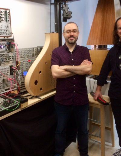 La Voix du Luthier - Modularsquare