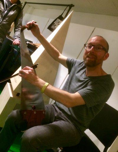 La Voix Du Luthier - Superbooth19
