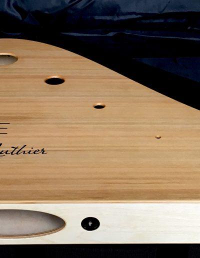 La Voix du Luthier - Onde - Unboxing